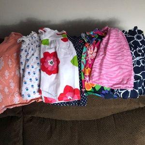 7 Baby Girl Dresses Like New!